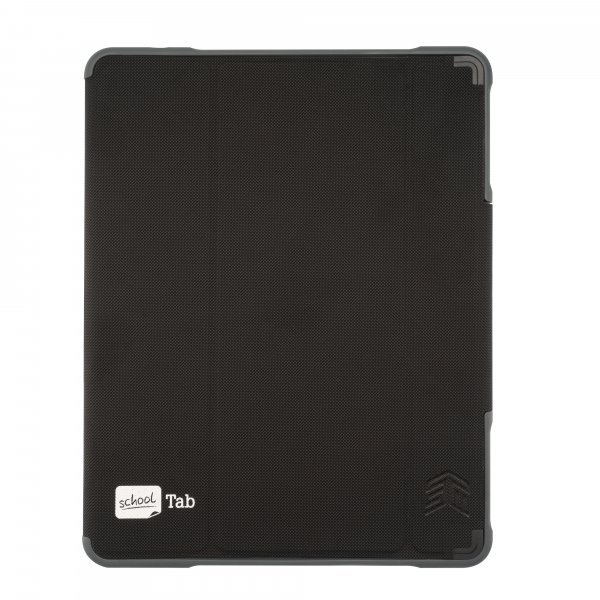 "STM Dux Plus Duo Folio Case für Apple iPad 10,2"" (schoolTab Edition)"