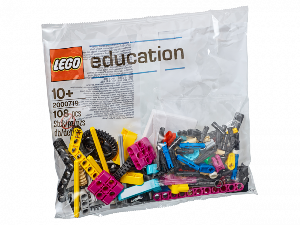 LEGO LE Replacement Pack Prime