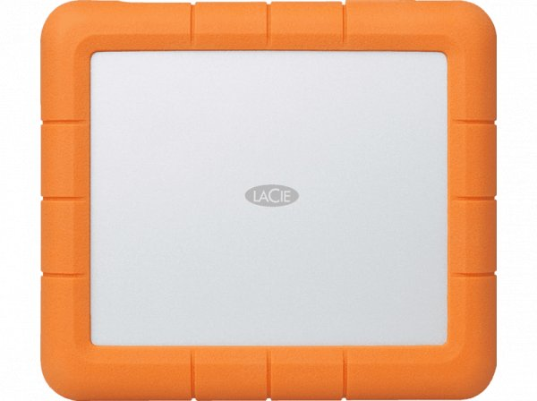 LaCie Rugged Raid Shuttle