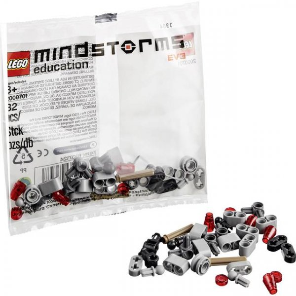 LEGO® Education MINDSTORMS® Education EV3 Ersatzteilset 2