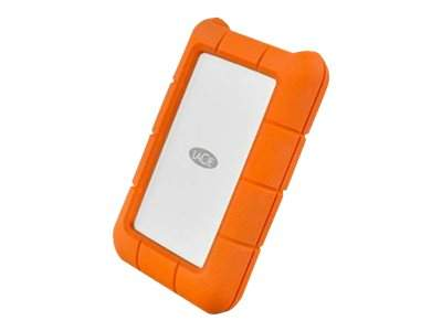 LaCie Rugged Secure USB C