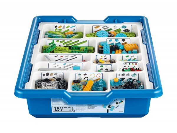 LEGO® Education WeDo 2.0 Basis Set