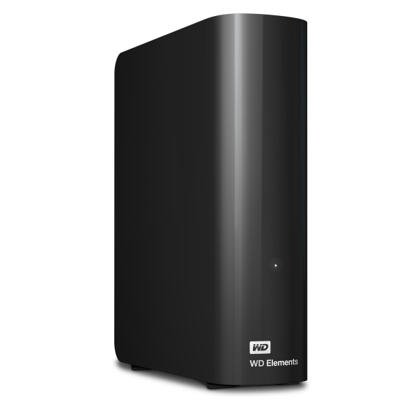 Western Digital WD Elements Desktop