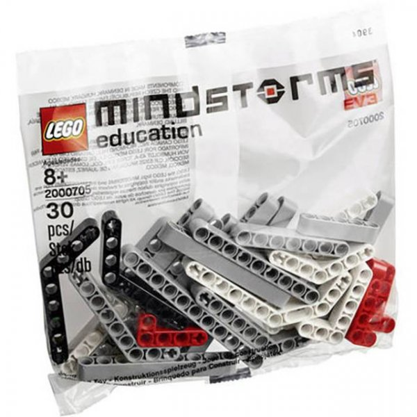 LEGO® Education MINDSTORMS® Education EV3 Ersatzteilset 6