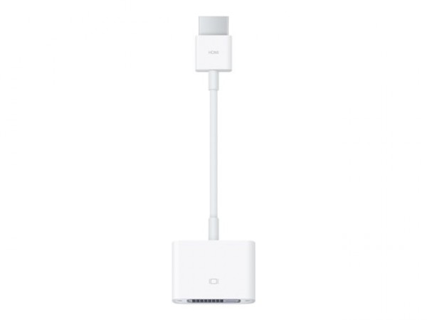 Apple HDMI auf DVI Adapter Kabel